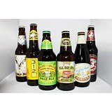 American Craft Beer Mixed 6 Pack