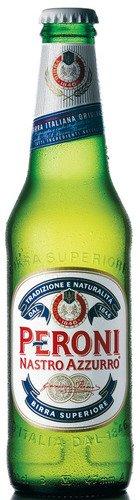 Birra Peroni Industriale (SABMiller) – Nastro Azzurro – Italy – Rome – 5.1%