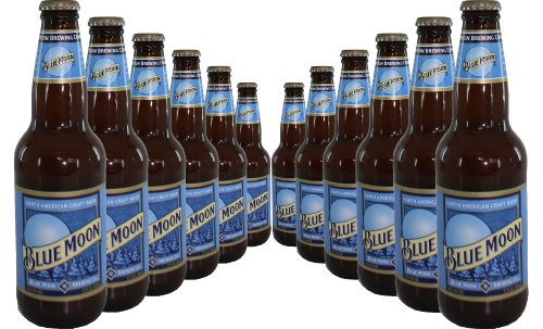 Blue Moon Beer – 12 x 355ml
