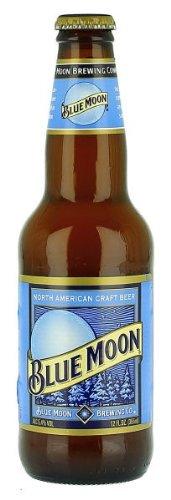 Blue Moon Beer 35.5cl x 24