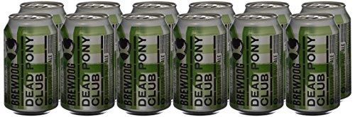 BrewDog: Dead Pony Club Can, 12 x 330 ml