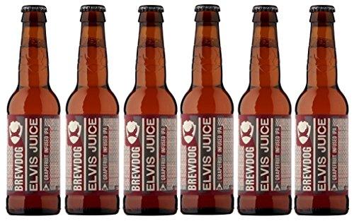 BrewDog Elvis Juice, 12 x 330 ml
