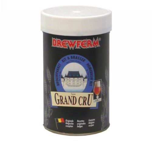 Brewferm Grand Cru (1.97 Gall) beer kit