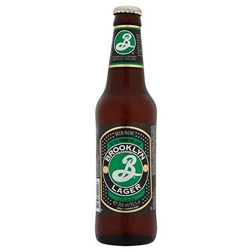 Brooklyn Lager (12 x 355ml Bottles)