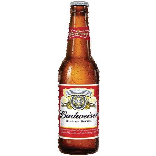 Budweiser Lager (15 x 300ml)