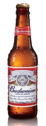 Budweiser – Premium American Lager Beer – 24 x 330 ml – 4.8% ABV