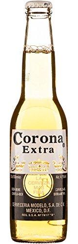 CORONA EXTRA LAGER – 12 X 330ML 4.5%ABV