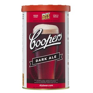 Coopers Dark Ale Malto 1.7kg in Latin Format, Multicoloured, One Size