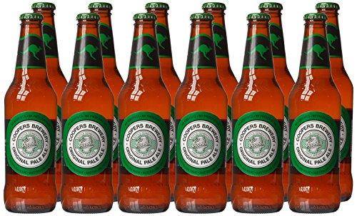 Coopers Original Pale Ale, 12 x 375 ml