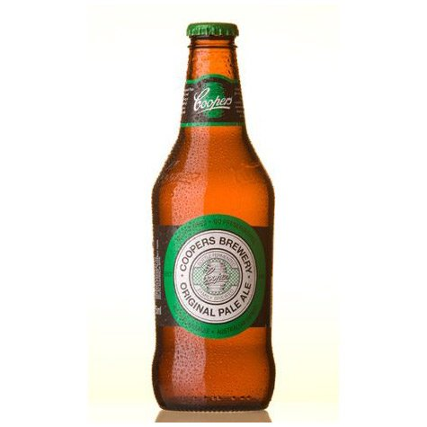 Coopers Pale Ale, 375 ml
