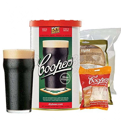 Coopers Selection Bundle Kits – Irish Stout