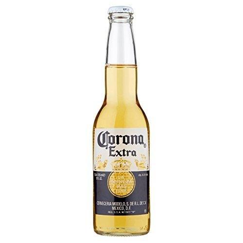 Corona 24x 330ml Bottles