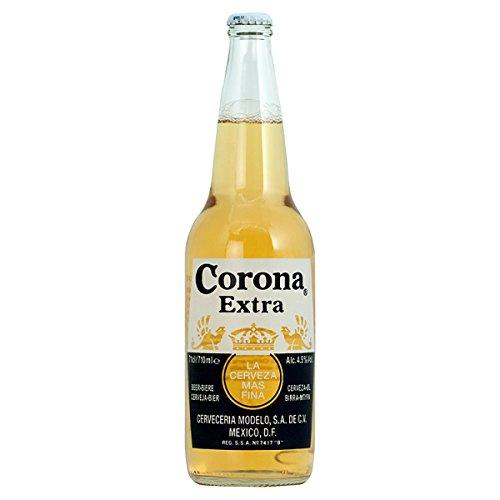Corona Extra 710ml (Pack of 12 x 710ml)