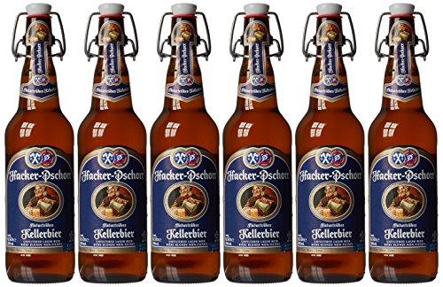 Hacker Pschorr Anno 1417 Beer, 6 x 500 ml