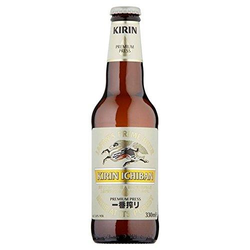 Kirin Ichiban 330ml – (Pack of 6)