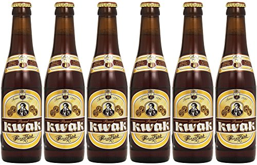Kwak Beer, 6 x 330 ml