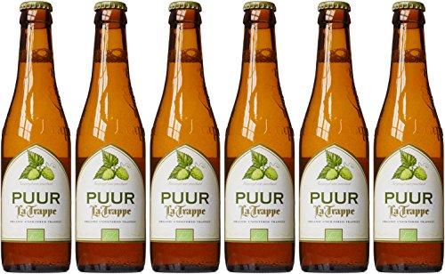 La Trappe Puur Pale Ale, 6 x 330 ml