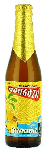 Mongozo – Mongozo Banaan – Belgium – Melle – 4.5%