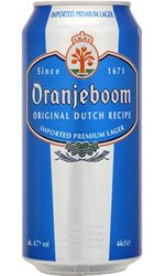 Oranjeboom Lager 24x 440ml Cans