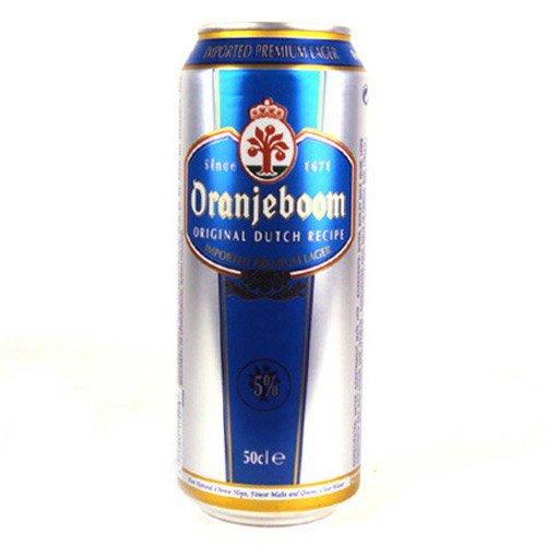 Oranjeboom Premium Lager 440ml x 24 10560g