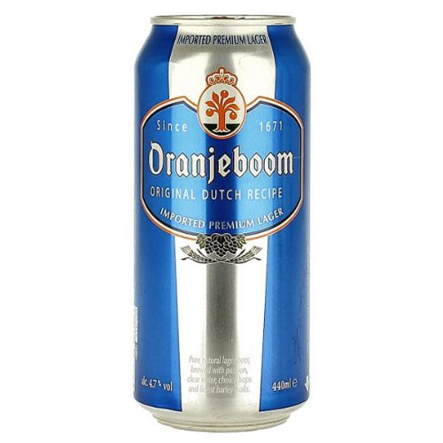 Oranjeboom Premium Pilsner (24 x 440ml)