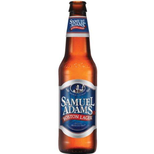 Samuel Adams Boston Lager (24 x 330ml)
