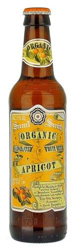 Samuel Smiths – Samuel Smiths Apricot Fruit Beer – United Kingdom – Yorkshire – 5.1%