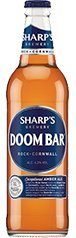 Sharp's Brewery Doom Bar 8 x 500ml 4.3% ABV