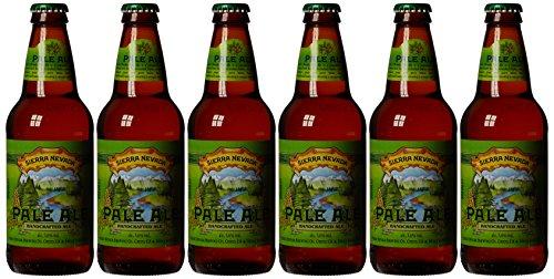 Sierra Nevada Pale Ale Beer 35 cl (Case of 6)