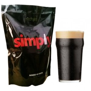 Simply Export Stout 1.8Kg Beer Kit