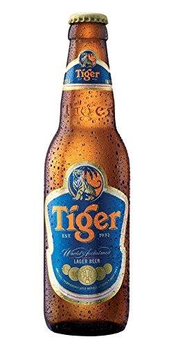 Tiger Beer Beer 640ml x 12