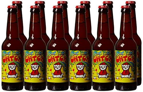 Tiny Rebel Cwtch Beer, 12 x 300 ml