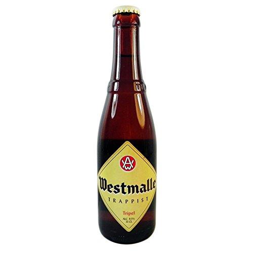 Westmalle Triple Beer, 6x330ml