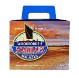 Woodfordes Admirals Reserve Real Ale Home Brew Kit