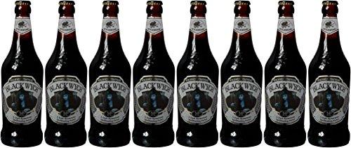 Wychwood Blackwych Ale, 8 x 500 ml