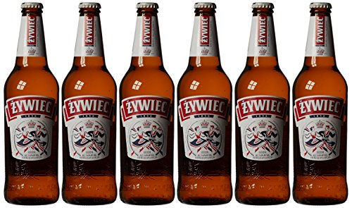 Zywiec Beer, 6 x 500 ml
