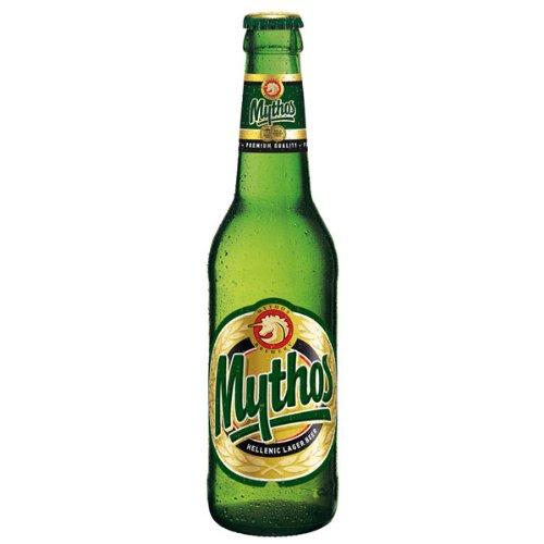 Mythos Lager (24 x 330ml)