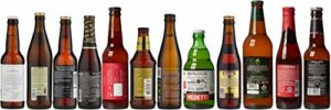 Craft Beer Introductory Mixed Case By Beer Hawk, 3960ml( Case of 12)