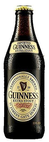 Guinness Original in Bottle Beer, 12 x 500ml