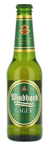 Windhoek 340ml – Case of 12
