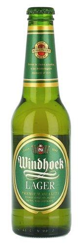 Windhoek 340ml – Case of 12