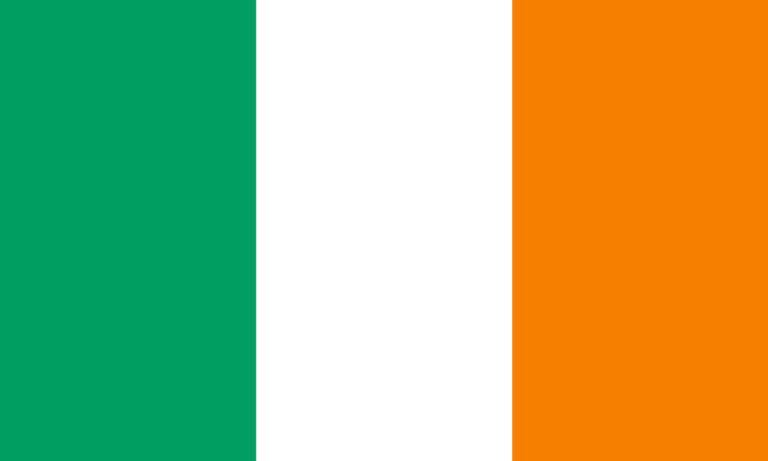 Beers from Ireland