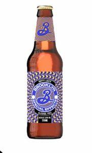 24x BROOKLYN SPECIAL Effects Alcohol Free Hoppy 0.4%, 330ml