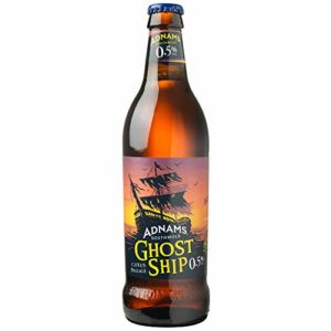 Adnams Alcohol Free Ghost Ship Pale Ale 0.5% – 8x500ml