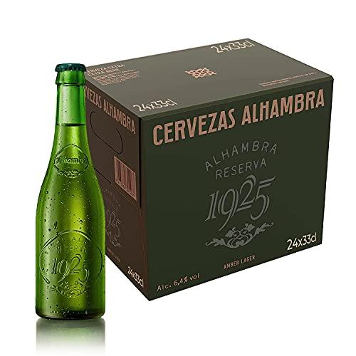 Alhambra 1925 Reserva, 33 cl – Case of 24