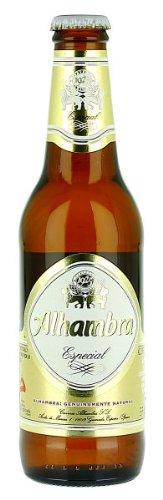 Alhambra Especial 330ml – Case of 12