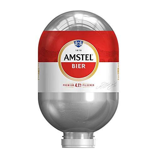 Amstel Bier – 8lt Blade Keg