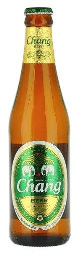 Beer Chang 320ml – Case of 12