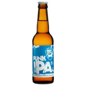BrewDog Punk IPA (India Pale Ale) (12 x 330ml Bottles)