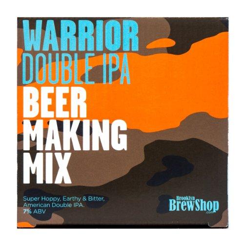 Brooklyn Brewshop – Double Beer Ingredient Mix Kit